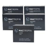 Magermassengewinn Pack  – Mactropin – Sustanon / Primobolan (8 Wochen)