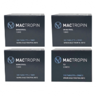 Mactropin Gewichtsverlust Pack – Winstrol / T3 Cytomel