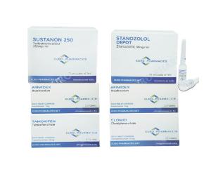 SUSTANON / WINSTROL