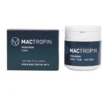 PROVIRON MACTROPIN (100 TABLETTEN) Hersteller: Mactropin