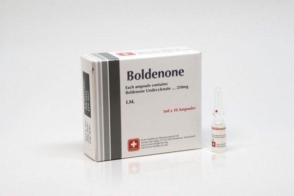 Boldenone Swiss Healthcare
