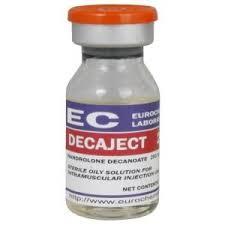 DecaJect 200 Eurochem 10ml vial [200mg/1ml]