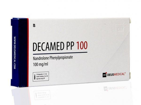 DEUSMEDICAL DECAMED PP100 FRONT