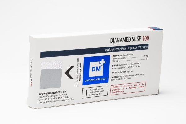 Dianamed Suspension 100 2