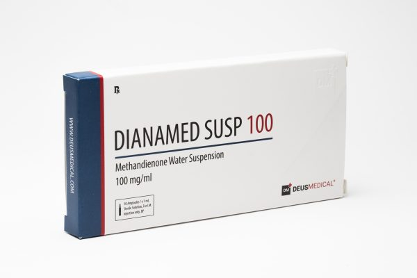 Dianamed Suspension 100