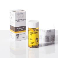 Clenbuterol HCL Hilma Biocare 50 Tabletten (40mcg/tab)
