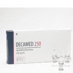 Decamed 250 (Nandrolon Decanoat) DeusMedical  10 Ampullen 250mg/ml