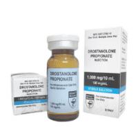Drostanolon propionat (Masteron) Hilma Biocare 10ml (100mg/ml)
