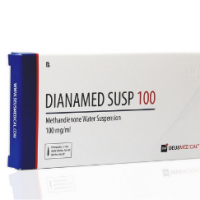 DIANAMED SUSPENSION 100 DeusMedical 10ml (100mg/ml)