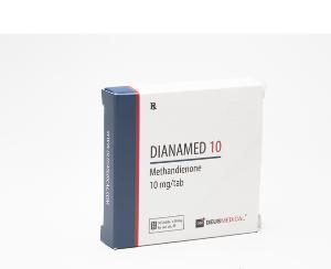 Dianamed 10 (Methandienon)