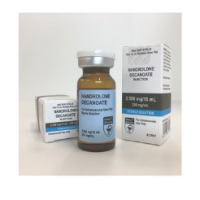 Nandrolon Decanoat Hilma Biocare 10ml (250mg/ml)