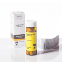 Mesterolon (Proviron) Hilma Biocare 50 Tabletten [25mg/tab]