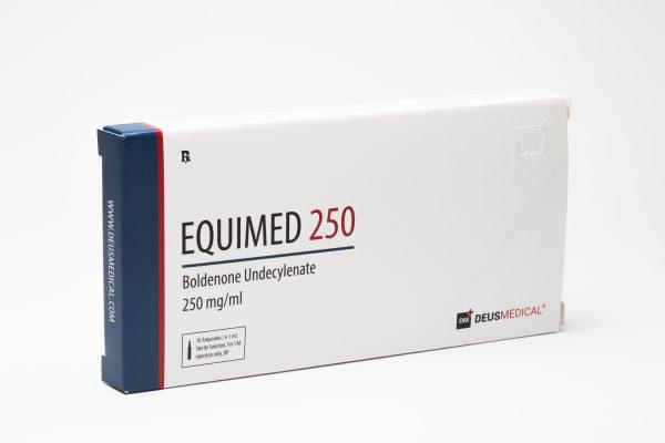 Equimed 250 DeusMedical Boldenone Undecylenate 2