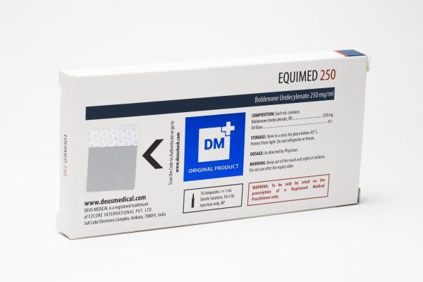 Equimed 250 DeusMedical Boldenone Undecylenate 3