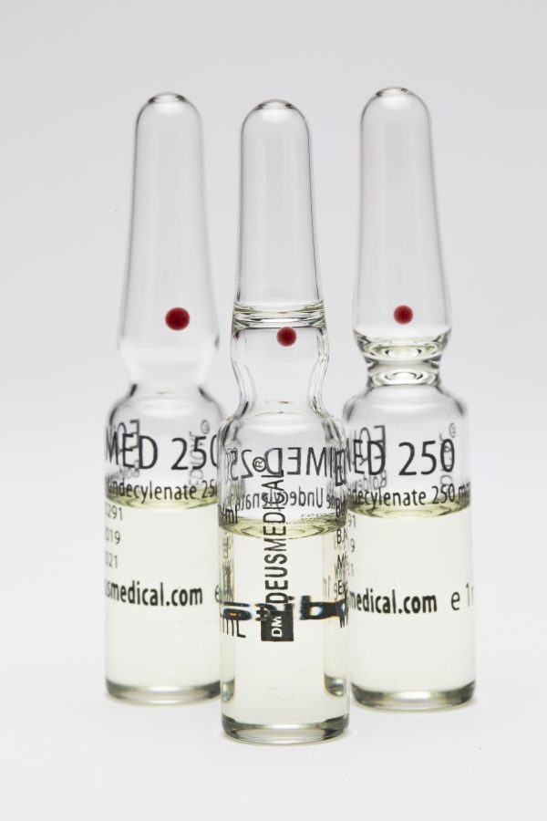 Equimed 250 DeusMedical Boldenone Undecylenate 6