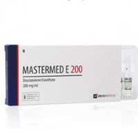 MASTERMED E 200 DeusMedical 10ml (200mg/ml)