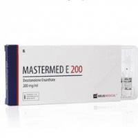 MASTERMED E 200 DeusMedical 10ml (200mg/ml)