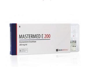 MASTERMED E