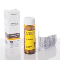 Stanozolol (Winstrol) Hilma Biocare 100 Tabletten (10mg/tab)
