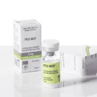 PEG MGF Hilma Biocare 2mg