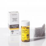 Tamoxifencitrat (Nolvadex) Hilma Biocare 50 Tabletten (20mg/tab)