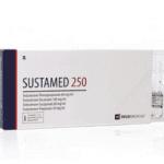 SUSTAMED 250 DeusMedical 10ml (250mg/ml)