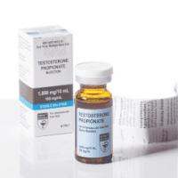 Testosteronpropionat Hilma Biocare 10ml (100mg/ml)