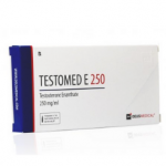 TESTOMED E 250 (Testosteron Enantat) DeusMedical 10ml (250mg/ml)