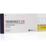 TRENBOMED E 200 Deus Medical (Trenbolon Enantat) 10ml (200mg/ml)