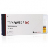 TRENBOMED A 100 (Trenbolon Acetat) DeusMedical 10ml (100mg/ml)