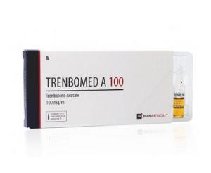 TRENBOMED A