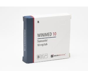 WINIMED