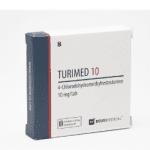 TURIMED 10 DeusMedical 50 Tabletten (10mg/tab)