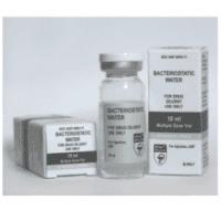 Bakteriostatisches Wasser Hilma Biocare 10ml/vial