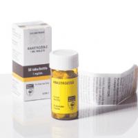 Anastrazole (Arimidex) Hilma Biocare 50 Tabletten [50mg/tab]
