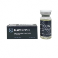 MASTERON ENANTHATE MACTROPIN  (10ML-FLASCHE)
