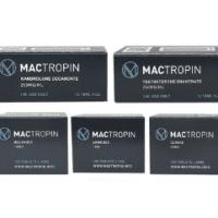 Massengewinn Pack – Mactropin – Enanthate / Deca (8 Wochen)