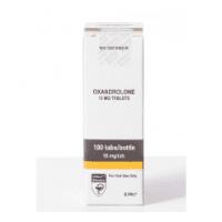 Oxandrolon (Anavar) Hilma Biocare 100 Tabletten (10mg/tab)