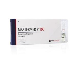 MASTERMED P