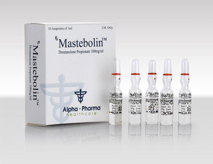 Mastebolin