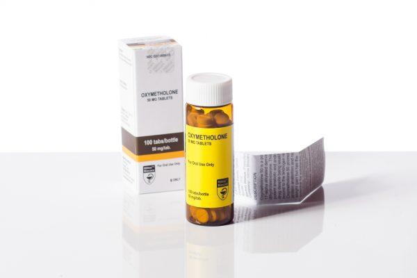 Oxymetholone Anadrol Hilma Biocare