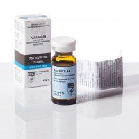 Parabolan (Trenbolonhexahydrobenzylcarbonat) Hilma Biocare 10ml (75mg/ml)
