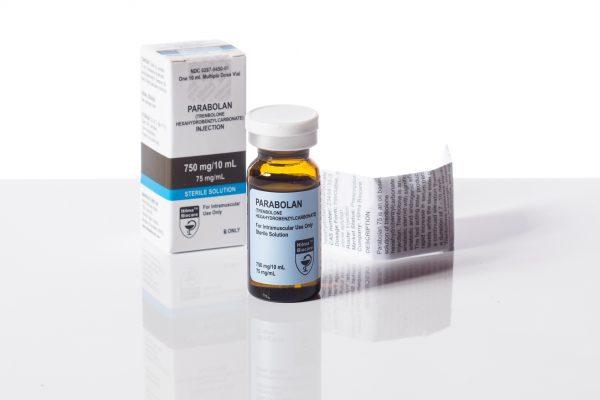 Parabolan Trenbolone Hexa Hilma Biocare