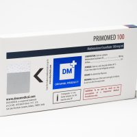 PRIMOMED 100 (Primobolan Depot) DeusMedical 10ml (100mg/ml)