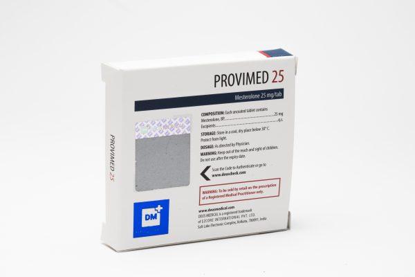 Provimed DeusMedical Proviron 2