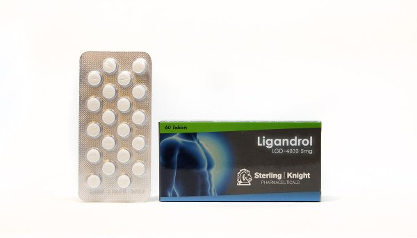ST tab Ligandrol