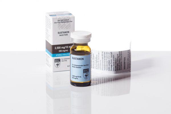 Sustanon Test mix Hilma Biocare