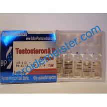 TestPPropandrol 2