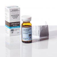 Testosteron Cypionat Hilma Biocare 10ml (250mg/ml)