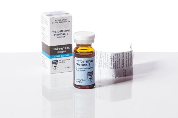 Testosterone Propionate Hilma Biocare